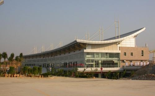 埌东客运站
