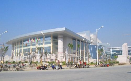 南宁市人大会堂
