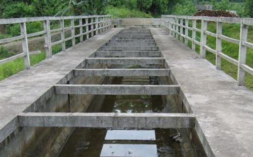 防城长歧干渠