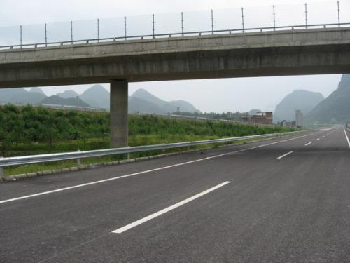 钟马高速公路